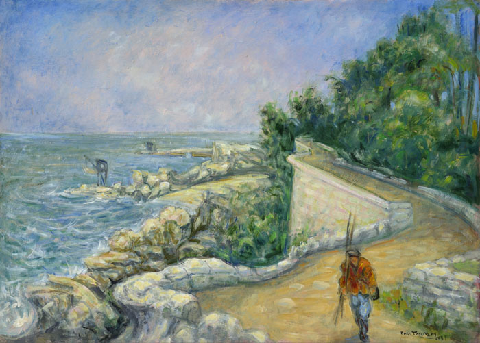 peinture ivry sur seine